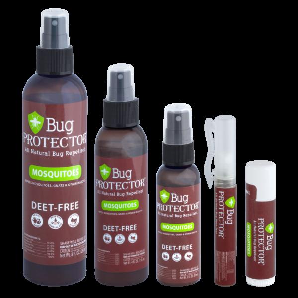 Bug Protector 8 oz