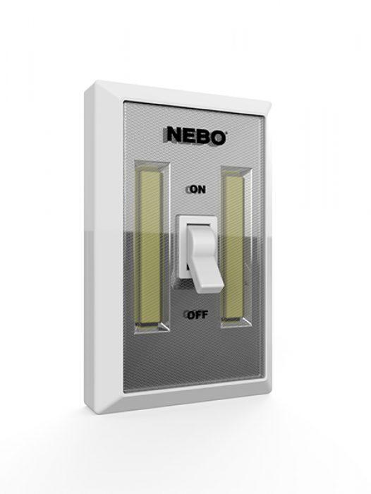 Nebo Flipit Light, 2 Pack